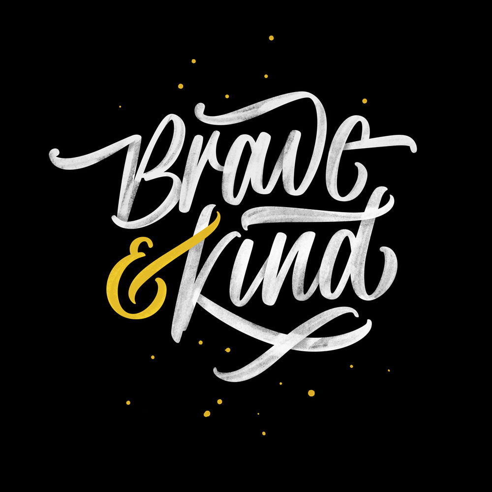Brave-&-Kind-Black-Gold-Rev