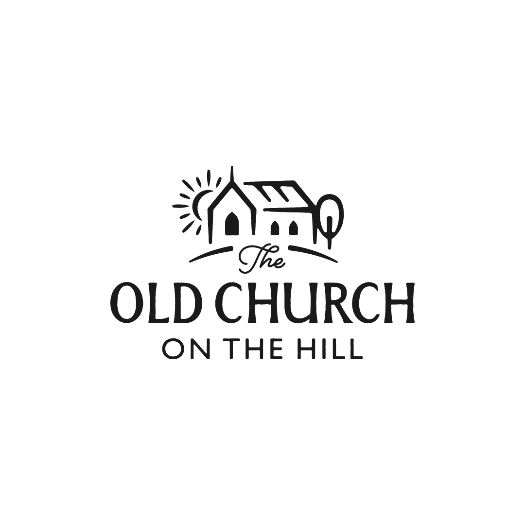 The Old Church on the Hill