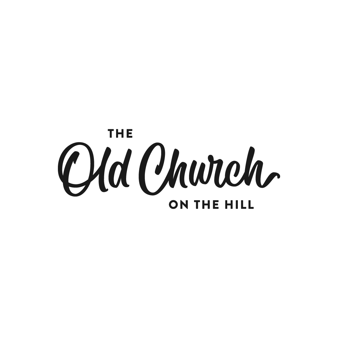 old-church-script