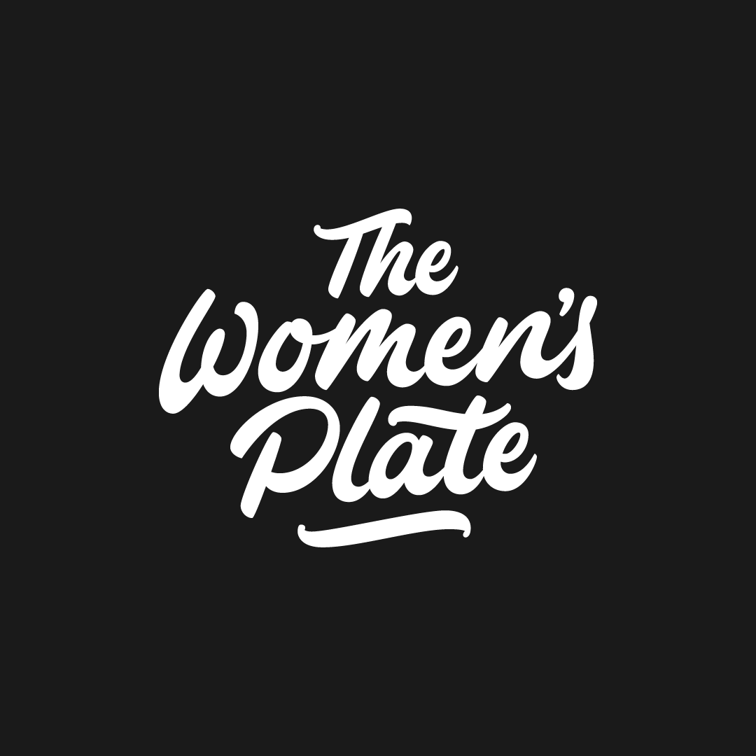The Women's Plate