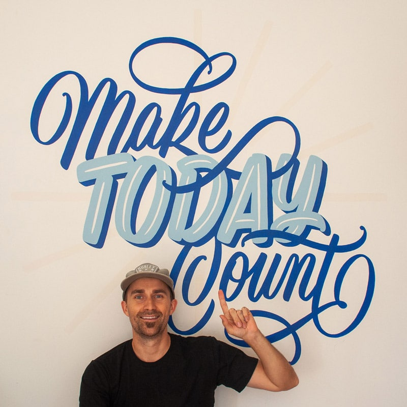 make-today-count-mural