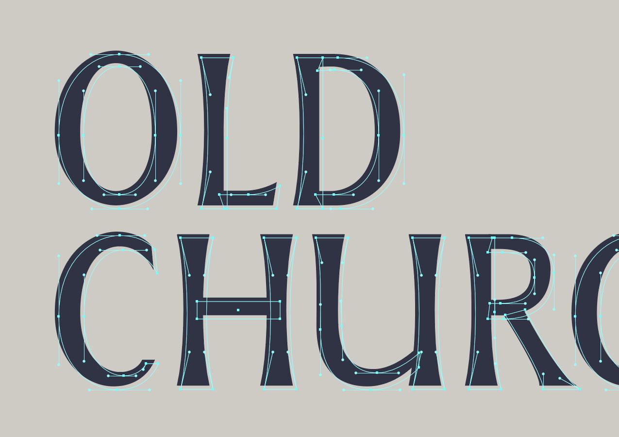 old-church-type