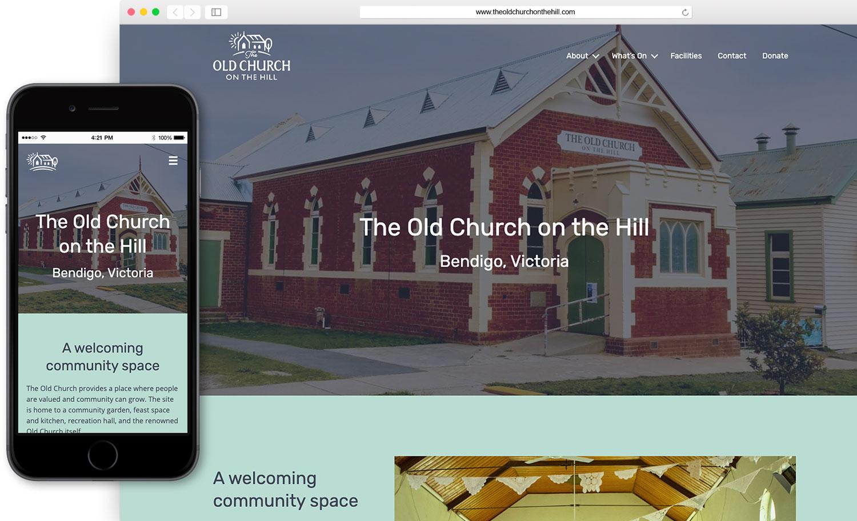 old-church-web-mockup