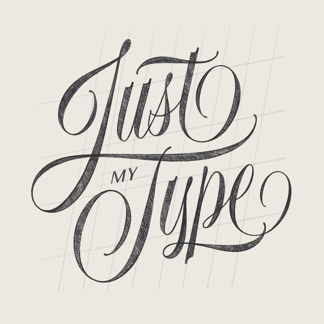 Just-My-Type-Script